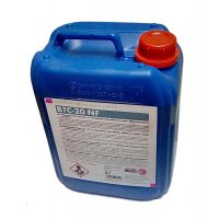 Жидкость охлаждающая BTC-20 NF Abicor Binzel(5л)